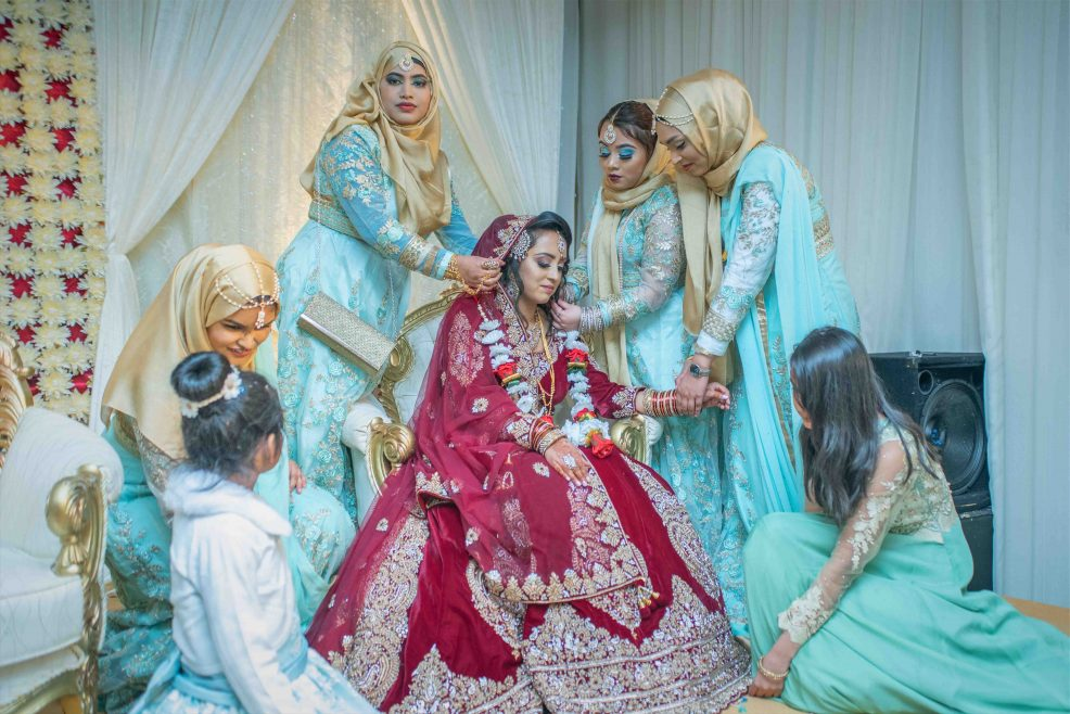 The 5 Best Parts Of A Desi Wedding